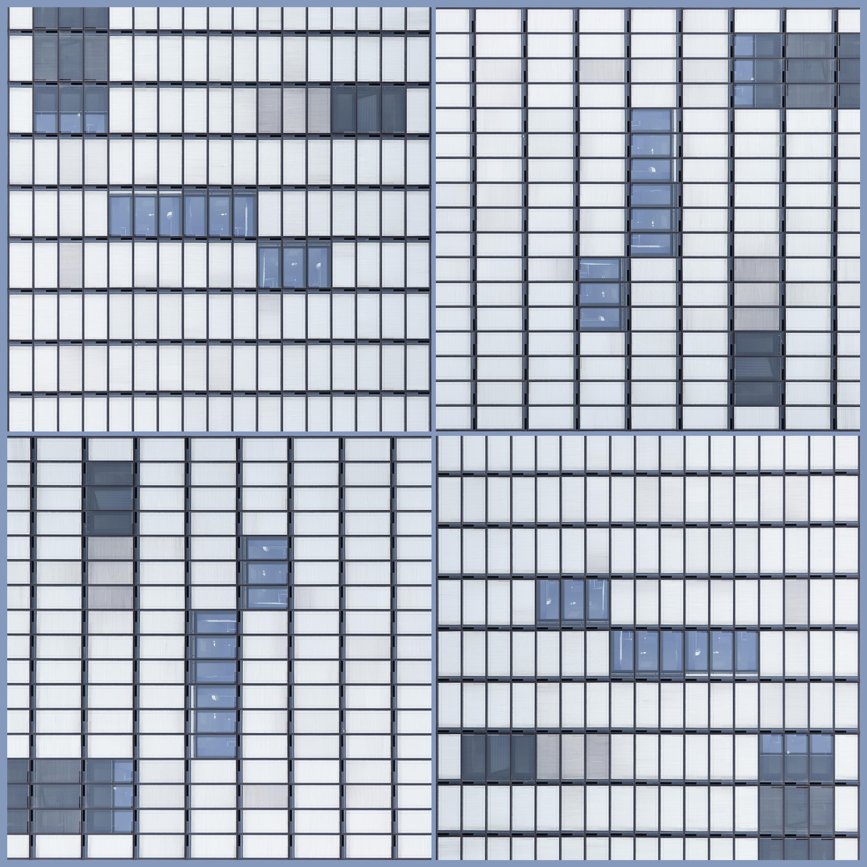 Peter Krieger - Muster