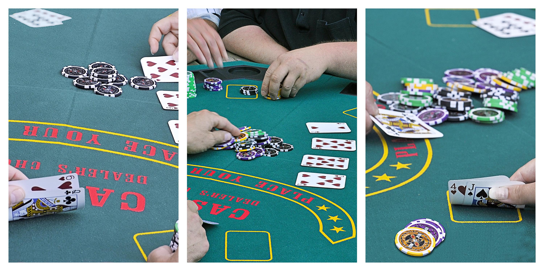Udo Krämer - Poker