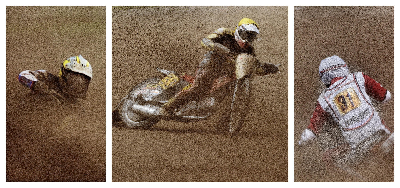 Udo Krämer - Speedway